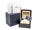 Zenith Captain Windsor Chronograph stainless steel / White Dial Ref. 03.2072.4054/01.C711