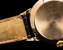 Vacheron Constantin Vintage Triple Date Cornes De Vache 18K Rose Gold c. 1940s Ref. 4240