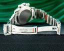 Rolex Daytona 116500LN Ceramic Bezel SS / White Dial UNWORN Ref. 116500LN