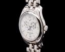Patek Philippe Annual Calendar 5146/1G 18k White Gold Porcelain Dial Bracelet Ref. 5146/1G-001