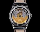 Patek Philippe Annual Calendar 5035P Black Dial Platinum Ref. 5035P