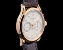 Patek Philippe Chronograph 5170 18K Rose Gold Silver Dial Ref. 5170R-001