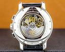 Zenith Chronomaster Open XXT Black Dial SS / Strap Ref. 03.1260.4021