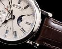 Patek Philippe Retrograde Perpetual Calendar 5159G 18K White Gold Ref. 5159G-001