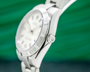 Rolex Oyster Perpetual 31mm Silver Dial Ref. 177210
