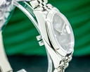 Rolex Datejust 36 126200 Wimbeldon Slate Roman Dial SS UNWORN 2021 Ref. 126200