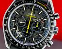 Omega Dark Side of the Moon Apollo 8 Ceramic / Black Dial UNWORN Ref. 311.92.44.30.01.001