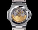 Patek Philippe Nautilus Annual Calendar 5726 Moon SS Grey Dial FULL SET Ref. 5726A-001