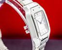 Cartier Santos Medium SS / SS Automatic Ref. WSSA0010