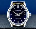 Grand Seiko Grand Seiko Tribute to 1960 Limited Edition Titanium / Blue Dial Ref. SBGW259