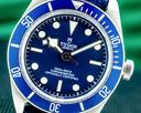 Tudor Tudor Black Bay Fifty-Eight Blue SS 2020 New Model Ref. 79030B-0002