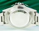 Rolex Explorer II 16570 Black Dial SHARP FULL SET Ref. 16570