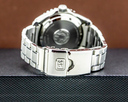 Grand Seiko Sport Collection Spring Drive Diver SS/SS Deployant Clasp Ref. SBGA229