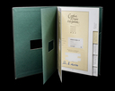 Audemars Piguet Royal Oak Offshore Triple Date 25808 SS / Strap Ref. 25808ST.O.0009.01