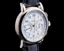 A. Lange and Sohne 1815 Chronograph 414.026 18K White Gold BOUTIQUE EDITION Ref. 414.026
