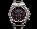 Rolex Daytona 116509 Slate Arabic Racing Dial 18K White Gold LIKE NEW Ref. 116509
