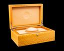 F. P. Journe Octa Reserve De Marche Platinum GOLD MOVEMENT 38MM 2008 Ref. Reserve De Marche 38MM