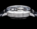 A. Lange and Sohne Datograph 405.035 Up / Down Platinum Ref. 405.035