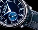 F. P. Journe Chronometre Bleu Tantalum Blue Dial 2015 Ref. CB
