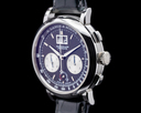 A. Lange and Sohne Datograph 405.035 Up / Down Platinum 41MM Ref. 405.035