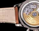 Patek Philippe Annual Calendar 5960/01G Chronograph White Gold Blue Dial UNWORN 2021 Ref. 5960/01G-001