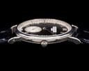Patek Philippe Calatrava 18K White Gold 5022G Black Dial Ref. 5022G