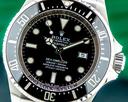 Rolex Sea Dweller Deep Sea 126660 Ref. 126660