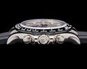 Rolex Daytona 116519 18K White Gold Ceramic Oysterflex Silver Dial UNWORN 2021 Ref. 116519LN