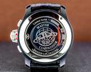 Jaeger LeCoultre Master Compressor II Chronograph Ceramic Limited Ref. Q204C470