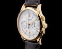 Patek Philippe Chronograph 5170J 18K Yellow Gold Pulsation Dial Ref. 5170J-001