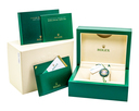 Rolex GMT Master II 116710 Ceramic Batman SS Oyster UNWORN Ref. 116710BLNR
