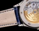 Patek Philippe Calatrava 5296G 18K White Gold Sector Dial Ref. 5296G-001