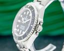 Rolex Sea Dweller 4000 116600 SS DISCONTINUED FULL SET Ref. 116600