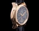 Jaeger LeCoultre Master Grand Reveil Perpetual 18K Rose Gold Black Dial Ref. Q163247A