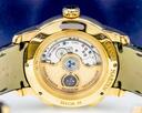 Ulysse Nardin Dual Time Manufacture 42mm Rose Gold / Deployant Ref. 3346-126/92
