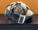 Girard Perregaux World Time WW.TC Financial Chronograph LIMITED SS/Alligator Ref. 49805-11-152-BA6A