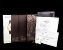 Patek Philippe 5270P Perpetual Calendar Chronograph Platinum Salmon Dial UNWORN Ref. 5270P-001