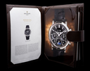 Patek Philippe 5204P Split Second Perpetual Calendar Chronograph PLATINUM Ref. 5204P-011