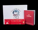 Omega Speedmaster Silver Snoopy Award 50th Anniversary UNWORN Ref. 310.32.42.50.02.001
