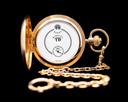 IWC Tribute to Pallweber Edition IW505101 150 Years Pocket Watch UNWORN Ref. IW505101