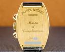 Franck Muller Chronograph 5850 CC A Rose Gold Ref. 5850 CC A