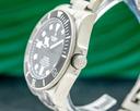 Tudor Pelagos Black Dial Titanium / Bracelet Ref. 25600TN