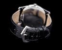 Patek Philippe Calatrava Platinum 5196P Silver Dial Arabic Numerals 2020 Ref. 5196P-001