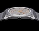 Bulgari Octo Finissimo Automatic Titanium Index Hands Rose Gold Ref. 103137