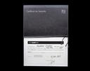 F. P. Journe Octa Quantieme Perpetual Platinum BLACK LABEL Ref. Octa Perpetual Calendar