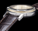 Patek Philippe Vintage 3483 Stainless Steel Center Sweep Seconds 1968 Ref. 3483