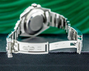 Rolex Submariner 124060 No Date Ceramic Bezel 41MM Ref. 124060