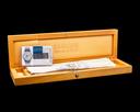F. P. Journe Chronometre Souverain Platinum 40MM EARLY EXAMPLE Ref. CS