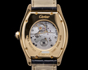 Cartier Privee Collection Tortue 18K Yellow Gold FRESH SERVICE FROM CARTIER Ref. 2496C