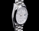 Rolex Day Date 228206 Platinum Meteorite Dial DIAMONDS 40MM 2020 Ref. 228206